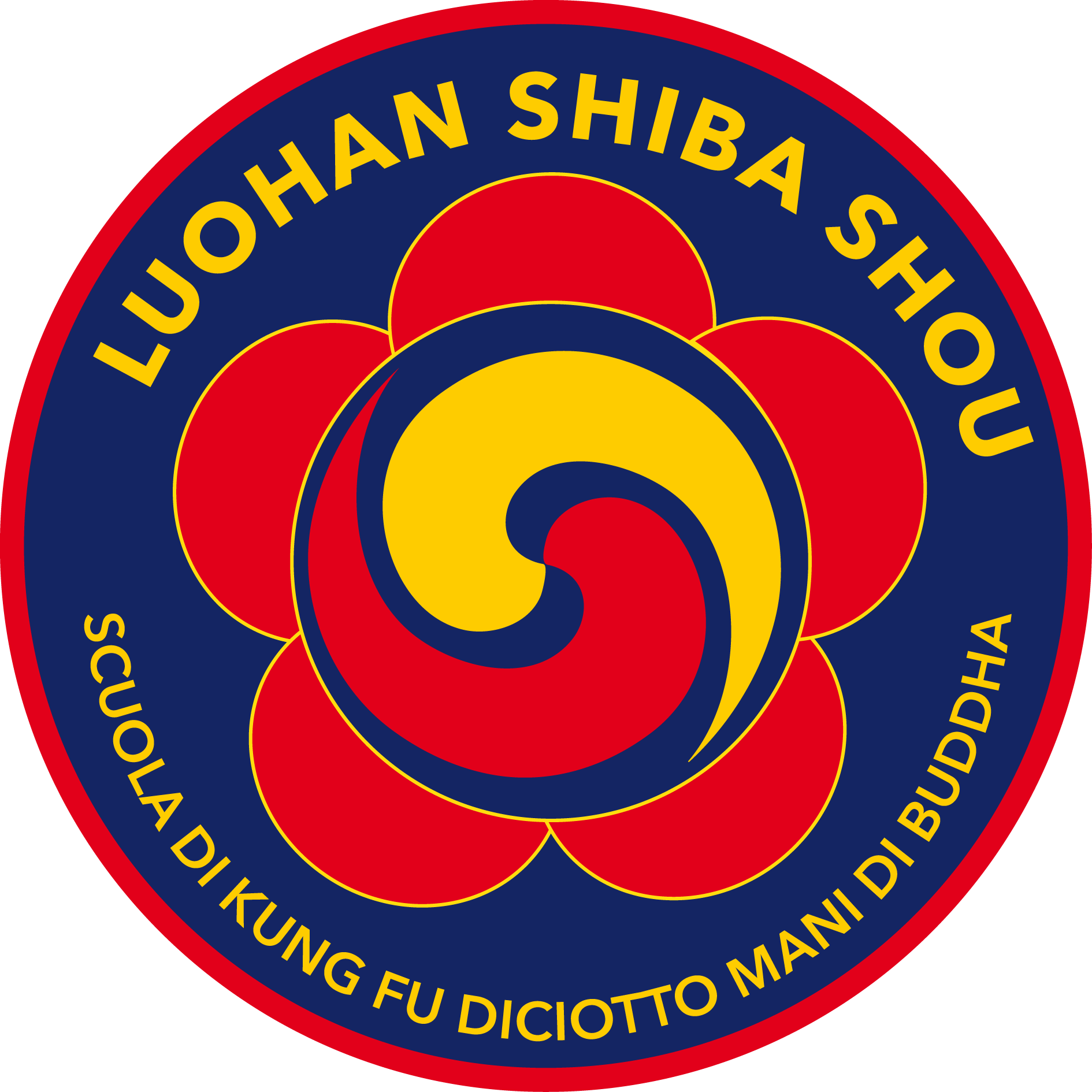 LUOHAN SHIBA SHOU